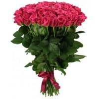 101 подмосковная малиновая роза