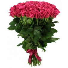 51 подмосковная малиновая роза