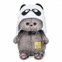 Басик BABY в шапке панда