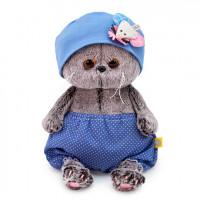 Басик BABY в шапочке с мышкой