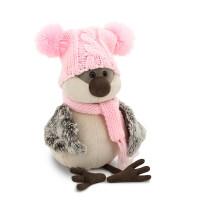 Воробьишка: веселая шапка