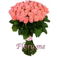 51 подмосковная розовая роза